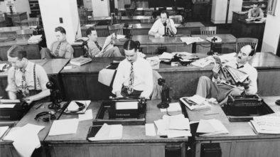 historie podnikani