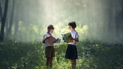 Co bychom měli učit své děti