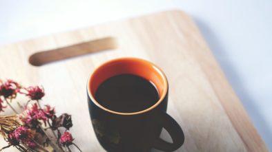 Franšízy vonící kávou