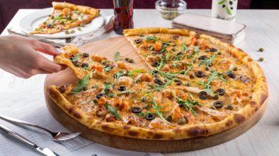 Milujete pizzu?