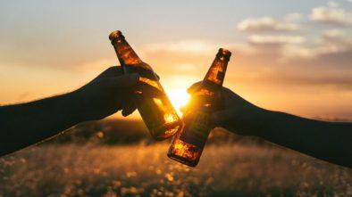 Pivo + víno = nejlepší franšíza