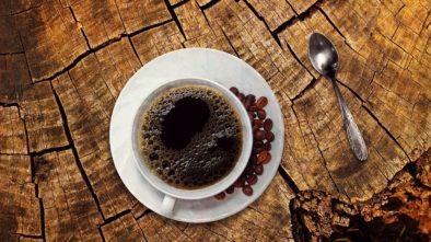 PJ's Coffee slaví jubileum