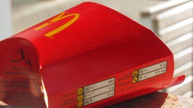 McDonald's prodejny v Česku