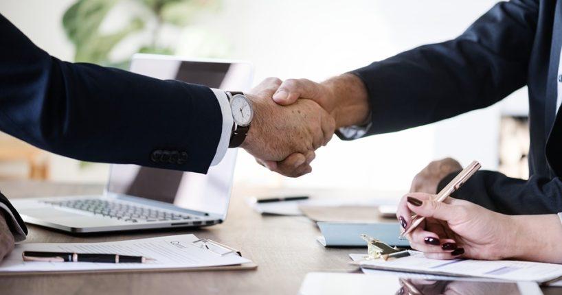 Franchising příležitost k podnikání