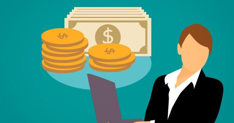 Splácení půjček