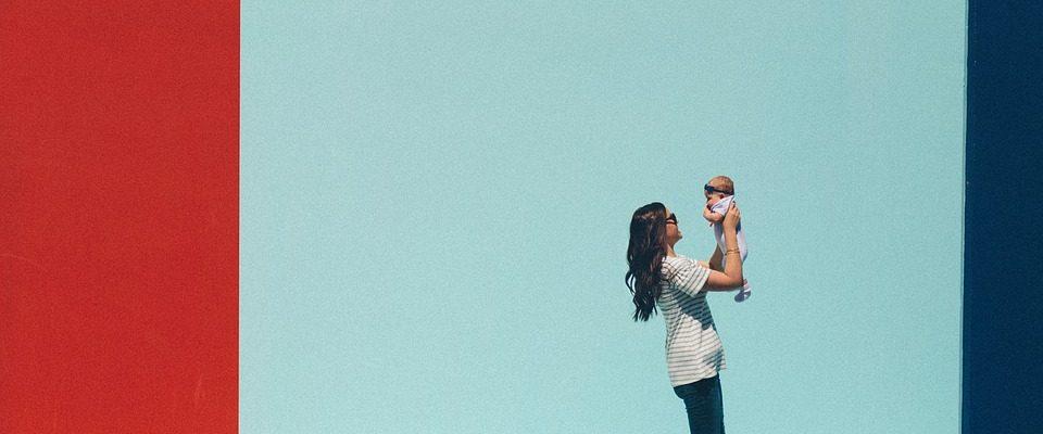Podnikání na mateřské dovolené