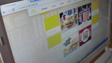 Walt Disney spolupracuje s McDonald's
