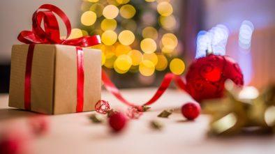 Co udělat s vánočními dárky, když je nechceme?