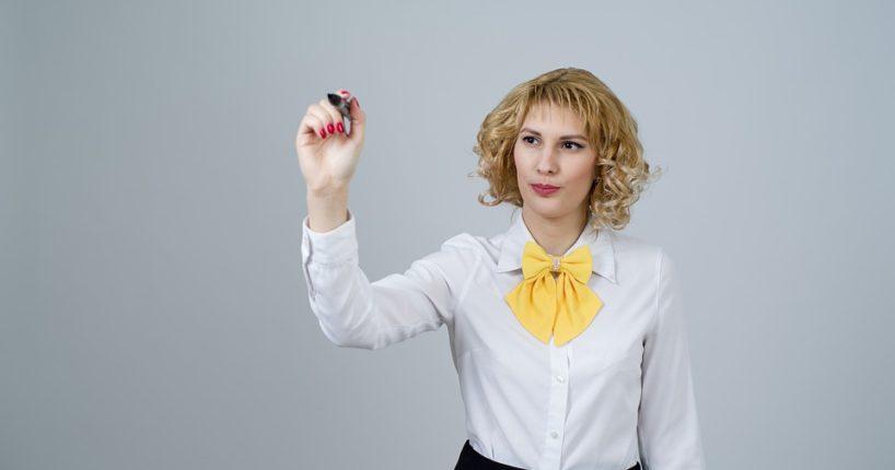 Ženy motivují ženy. Přečtěte si citáty úspěšných dam