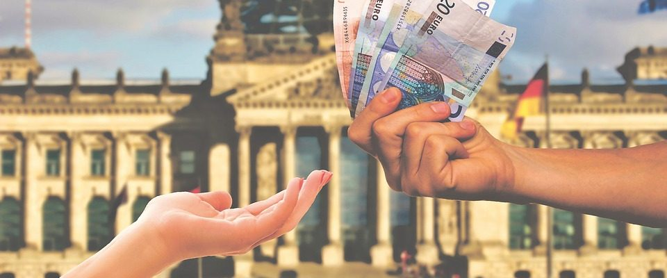 Finanční chyby, které nám brání ve zbohatnutí